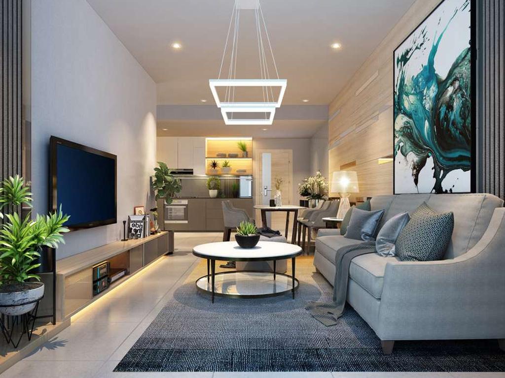 Nội thất theo yêu cầu – Nội thất chung cư