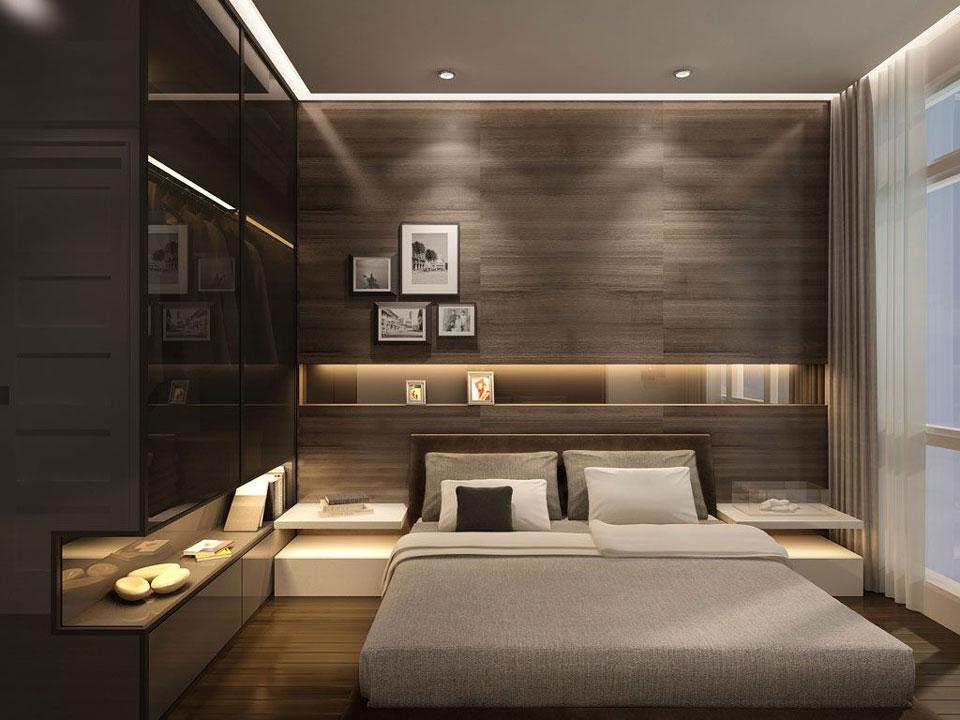 Combo trọn bộ nội thất phòng ngủ đẹp