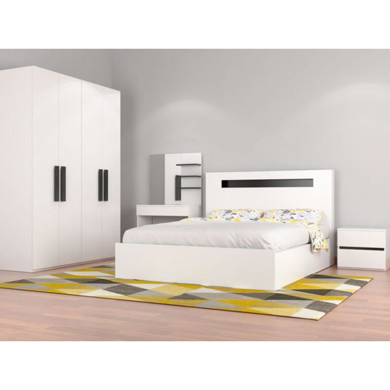 combo trọn bộ nội thất phòng ngủ giá rẻ tphcm