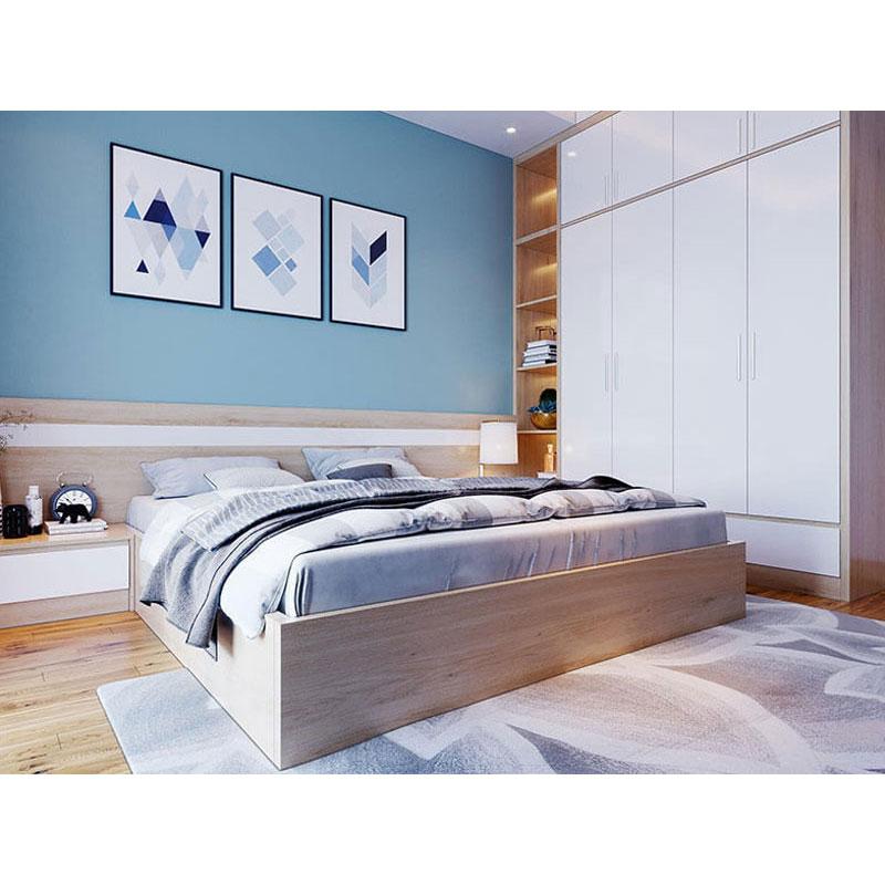 Combo trọn bộ nội thất phòng ngủ hiện đại giá rẻ tphcm