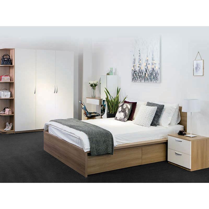 Combo trọn bộ phòng ngủ hiện đại giá rẻ tphcm