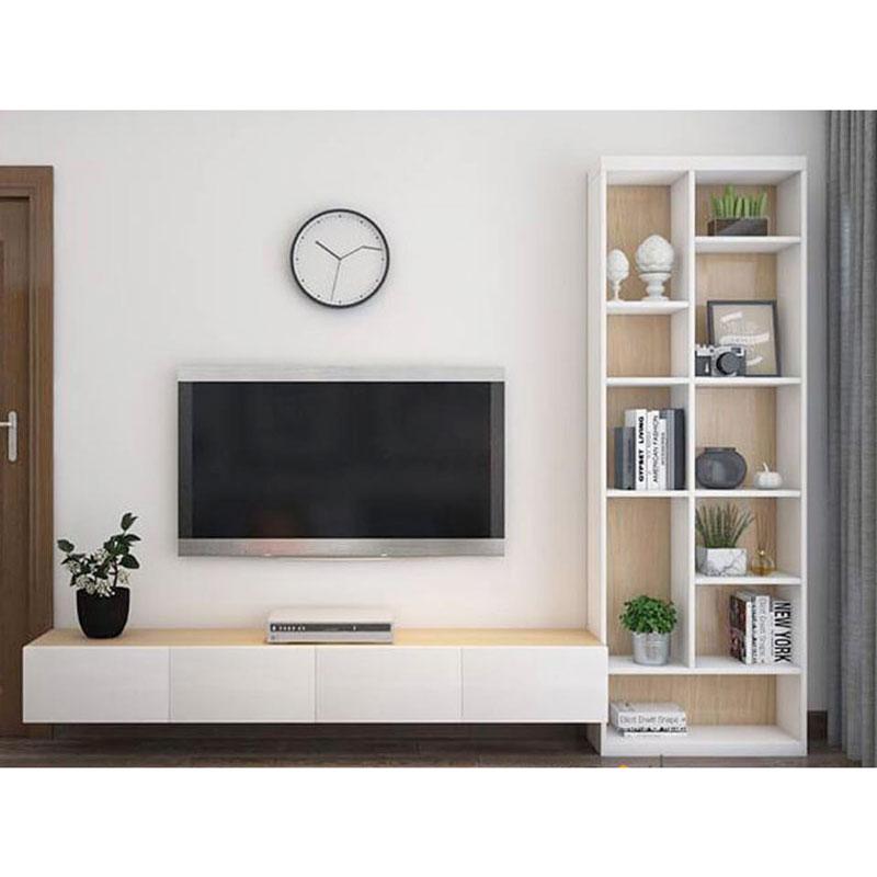 Tủ tivi phòng khách đẹp giá rẻ tphcm
