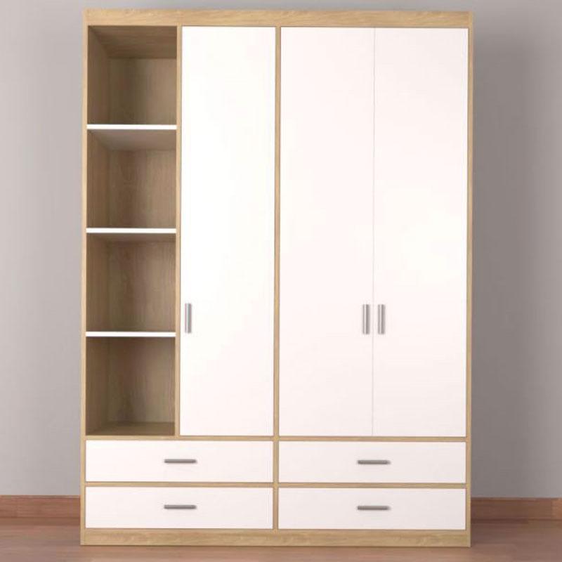 tủ quần áo hiện đại đẹp giá rẻ tphcm