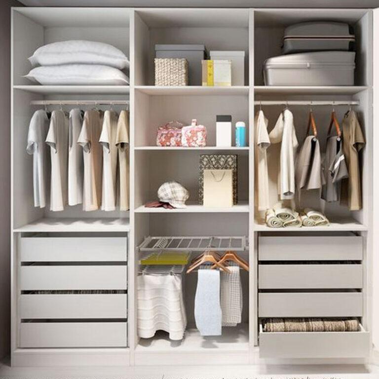 tủ áo đóng sẵn đẹp giá rẻ tphcm